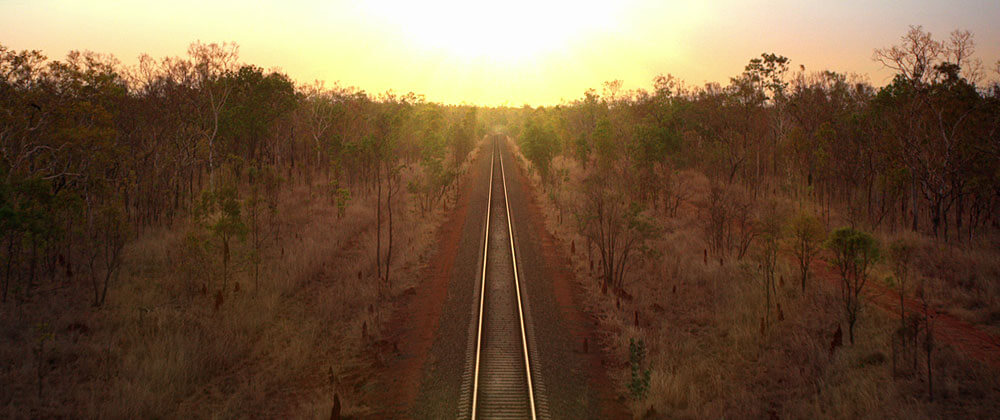 PLOT produced this commercial for Great Southern Rail.
