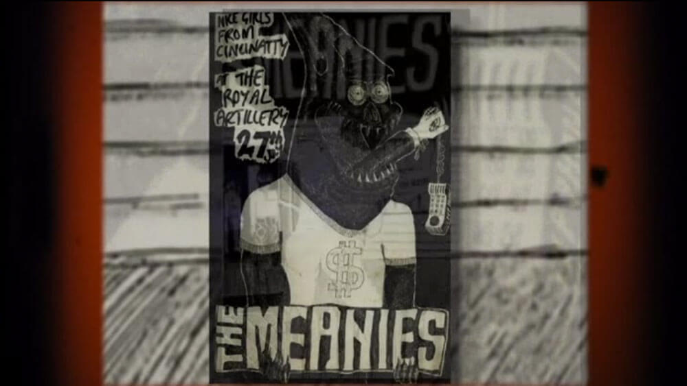 PLOT Media produced the documentary The Meanies